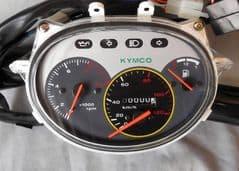 Kymco Cobra 100 Instrument Console 37200-KEB8-9000-M1