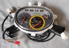 Kymco Cobra 100 Instrument Console 37200-KEB8-E000-UK-MI