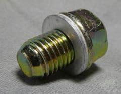 Kymco Drain Plug 12mm 9052A-KGB4-C10