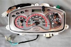 Kymco Ego Instrument Console 37200-KHD8-E000-M1