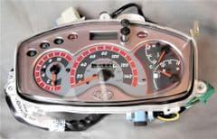 Kymco Ego Instrument Console 37200-KHD8-E000-M2