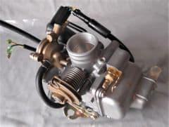 Kymco Grand Dink 125 Carburettor 1610K-KKC1-EZ0