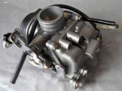 Kymco Hipster 2V Carburettor 1610K-KKC5-E010