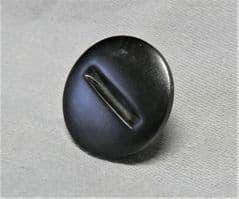 Kymco Inspection Cap Black 90084-LBA8-E80-NE