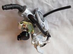 Kymco K-PW 125 Carburettor 16100-ALB6-C10