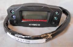 Kymco K-PW 125 Instrument Console 37200-LKL5-E30