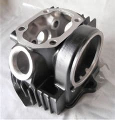 Kymco K-PW 50 Cylinder Head 12200-LCE6-EY0-NEA