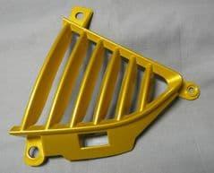 Kymco K-PW LH Grille - Gold 83611-LKL5-E30-X2P