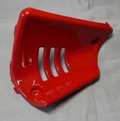 Kymco K-PW LH Indicator Cover - Red 83612-LKL5-E30-R6P