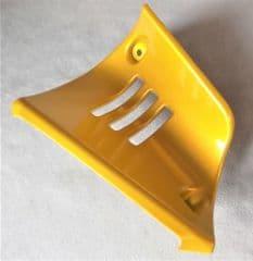 Kymco K-PW RH Indicator Cover - Gold 83512-LKL5-E30-X2P