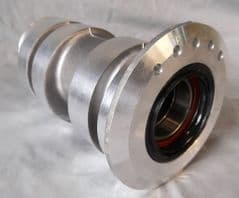 Kymco KXR 250 Rear Hub Assembly 42610-LBA7-900-NJS