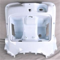 Kymco Like 50/125 Front Inner Panel - Pale Blue 81131-LGR5-E10-17P