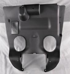 Kymco Like 50/125 Upper Rear Mudguard 80101-LGR5-E10