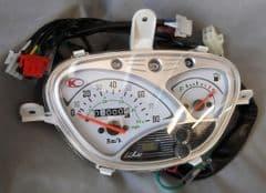 Kymco Like 50 2T Instrument Console 37200-LGR4-E10