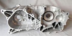 Kymco Maxxer 250 / 300 LH Crankcase 11200-LBA7-900