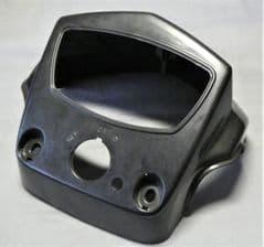Kymco Maxxer 50 / 90 Handlebar Cover - Black 53205-LCA5-E00-N1R