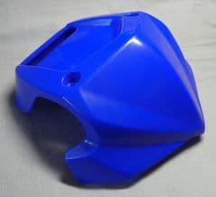 Kymco Maxxer 50 / 90 Handlebar Cover - Blue 53205-LBD4-E00-C3R