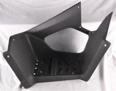 Kymco Maxxer 50 RH Footwell 8012A-ABC9-M00-N1R