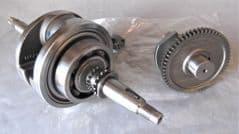 Kymco Maxxer / MXU 300 Crankshaft & Balance Shaft Set 1300A-LDE9-305