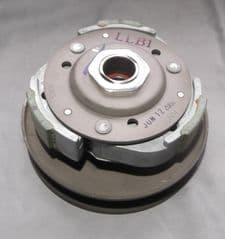 Kymco MXU 150 Clutch Pulley 2301A-LLB1-900