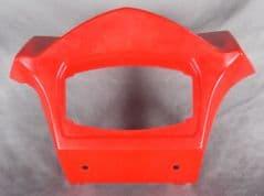 Kymco MXU 400 / 450 Handlebar Cover - Red 53205-LKK7-E00-E4R