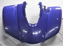 Kymco MXU 400 Front Mudguard - Deep Blue 60100-LFA5-E00-CHR