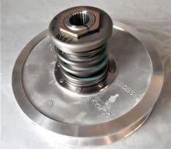 Kymco MXU 500 Clutch Pulley Assembly 23010-LFE9-E00