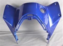 Kymco Nexxon Front Inner Panel - Blue 81131-LEB5-C10-BAP