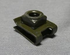 Kymco Panel Clip Nut - M6 90305-GHK8-001