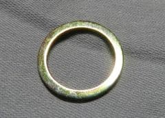 Kymco Plain Washer 17mm BZPY 90521-0H28-001