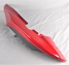 Kymco Pulsar S LH Sidepanel - Red 83600-ALD7-C10-DE4