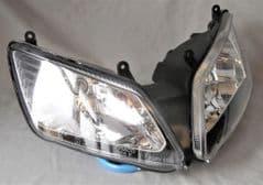 Kymco Quannon 125 Headlamp 33100-LEC8-E00