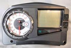 Kymco Quannon 125 Instrument Console 37200-LEC8-E00