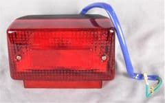 Kymco Sector 125 Rear Light 33701-KBH-E000-GM