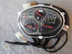 Kymco Super 9 50 2T Instrument Console 37200-KGB5-E00