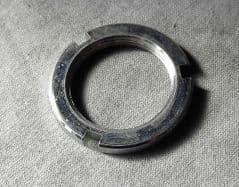 Kymco Upper Steering Bearing Lock Nut 50306-1470-030
