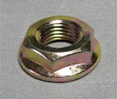 Kymco Variator Centre Nut M12 90201-PB8-0000