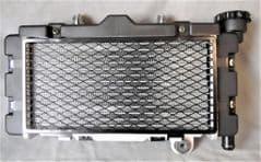 Kymco Venox 250 Radiator 19100-KED9-900