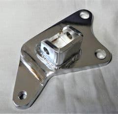 Kymco Venox LH Front Footrest Bracket 50625-KED9-900