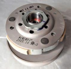 Kymco Vitality 50 2T Clutch Assembly 2301A-KEB7-220
