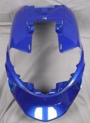 Kymco Vitality 50 Front Fairing Panel - Electric Blue 64302-LBD5-E00-BAM