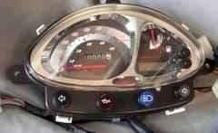 Kymco Vitality 50 Instrument Console 37200-LBD5-E0A