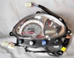 Kymco Vitality 50 Instrument Console 37200-LBD6-E0A