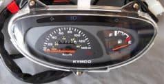 Kymco Vivio 125 Instrument Console 37200-KDU-E100-FR
