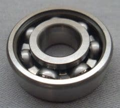 Malaguti F18 Warrior Water Pump Bearing 551.008.00