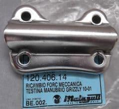 Malaguti Grizzly 10 Handlebar clamp 120.406.14