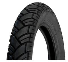 Malaguti Grizzly 10 Motard Front / Rear Tyre 2.75x10 050.059.00