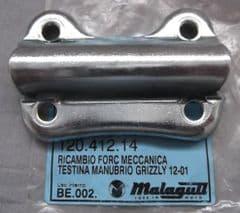 Malaguti Grizzly 12 Handlebar clamp 120.412.14