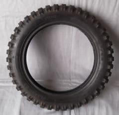 Malaguti Grizzly 12 Rear Tyre 3.00x12 052.005.00