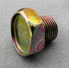 MASH 125 / 250 Drain Plug M14x12mm 6260010050000